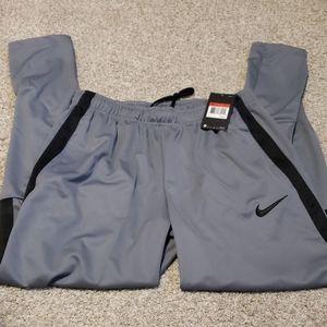 Nike Men's Epic Training Pants Size Large nwt